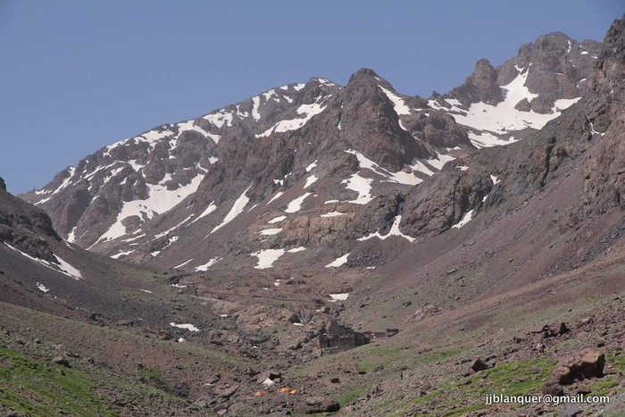 Photo of  Toubkal one day